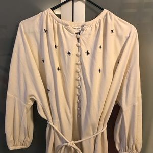 NWT Steven Alan Sedona dress - Size P